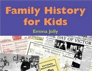 Family History For Kids