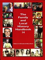 The Family History and Local History Handbook