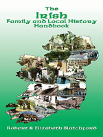 The Irish Family History and Local History Handbook